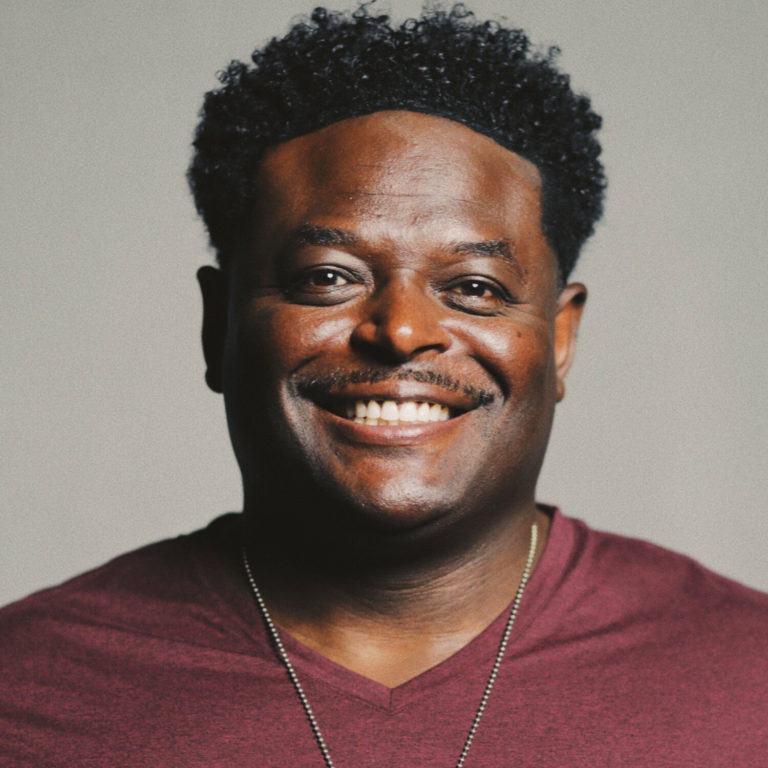 Derwin Gray: Why the (Multiethnic) Church Is Impossible Without the Gospel